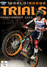 DVD:WORLD INDOOR TRIALS REVIEW 2009 - NEW Region 2 UK