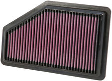 K&N AIR FILTER FOR HONDA CRV CR-V 2.0 2007-2011 33-2961