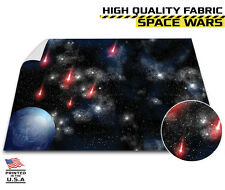 "Battle Mat -48"" x 72""- Game Mat X-Wing Battlemat Wargaming Space Wars (Vinyl)"