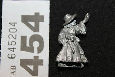Citadel ADD1 Magic User Adventurer ADD Metal Warhammer Figure 1980s Wizard Mage