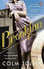Brooklyn, Toibin, Colm Paperback Book