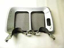 85 BMW K100 K 100 RT 1000 K100RT radiator grill cover guard cowl fairing lower