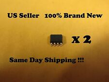2 Piece New AO 4932 SOP8 IC Chip US