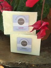 Honest All Natural Lotion Bar with coconut oil, shea butter, beeswax, Vanilla