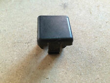 Used Fiat Bertone X1/9 X19 Late Model Console Switch Blank 1983-1989