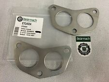 Bearmach Range Rover Classic V8 EFI Exhaust Downpipe Gasket x 2 - ETC4524