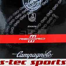 CAMPAGNOLO Record 11-speed, catena, CHAIN, bicicletta da corsa, roadbike