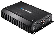 BLAUPUNKT EMA 455 4-channel Amplifier Max Power 640W Final stage