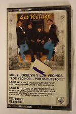 Por Supuesto by Milly Jocelyn (1990) (Audio Cassette Sealed)