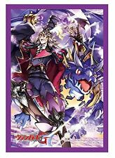New CARDFIGHT! Vanguard G TCG Card Sleeves Mini Masked Tamer Harry Vol.189 Japan