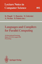 Languages and Compilers for Parallel Computing: 7th International Workshop, Itha