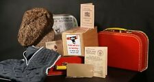 BOYS-WW2-1940s-Evacuee Costume Set Everything your child needs 4 1940's AGE 11+