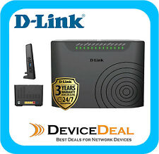 D-Link DSL-2877AL AC750 Dual Band Wireless VDSL2+/ADSL2+  Modem Router