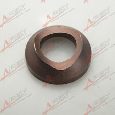Weld On Weldable Adapter Steel Flange For HKS Style Turbo Blow Off Valve