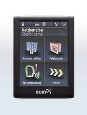 Bury cc9068 Kit mains-libres Bluetooth volvo c30 c70 s40 v50 xc90 Low