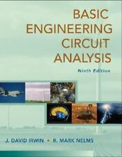 Basic Engineering Circuit Analysis by J David Irwin