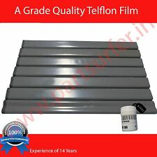 12A Teflon film / fuser film sleeve for Laser 1020 With grease