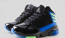 Men 3.5 inches Elevator Height increasing Sports Athletic shoes Fast Shipping