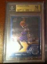 2002-03 Topps Chrome #126 Amare Stoudemire Rookie RC BGS 10 Pristine