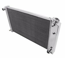 1967-1972 Buick Skylark All Aluminum 3 Row Core Champion Radiator