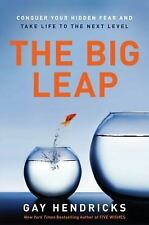 THE BIG LEAP Gay Hendricks BRAND NEW BOOK Ebay BEST PRICE!