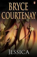 Jessica by Bryce Courtenay (Paperback, 2006), Like new, free shipping+ tracking