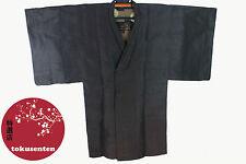 Kimono Haori Japonais MADE IN JAPAN AUTHENTIQUE NEUF NEW SOIE SILK