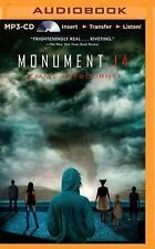 Monument 14 1 by Emmy Laybourne (2014, MP3 CD, Unabridged)
