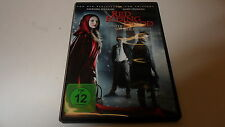 DVD  Red Riding Hood - Unter dem Wolfsmond In der Hauptrolle Amanda Seyfried