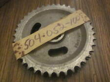 Ski-doo Vintage Snowmobile Gear Sprocket New #504052100