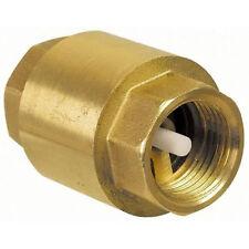 """Válvula de retención """"Standard RVCS11/4 Caldera de presión de bomba de IG"""