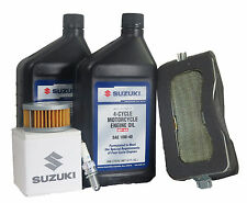 1982-1983 Suzuki DR250 Maintenance Kit