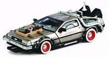 Sun Star 1:43 Back to the Future 3  DeLorean NEU&OVP
