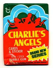 Charlie's Angels Series 4 Trading Card Pack