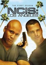 NCIS Los Angeles LA ~ Complete 1st First Season 1 One ~ BRAND NEW 6-DISC DVD SET