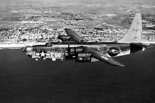 #268 Navy Consolidated PB4Y-2 Privateer 1945 Professional Studio Photo 8x12