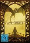 Game of Thrones - Die komplette 5. Staffel (2016) / 5DVD - Neu und originalverp.