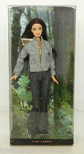 2009 TWILIGHT SAGA BELLA SWAN Vampire Trilogy Barbie Pink Label_R4162_NRFB