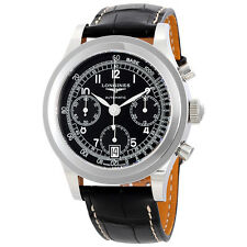 Longines Heritage Chronograph Automatic Mens Watch L27684532