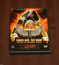 TNA Wrestling : The Best of Christopher Daniels (DVD) ROH WWE IMPACT