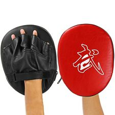 Focus Boxing Punch Mitts Training Pad for Boxing Kickboxing Boxercise Taekwondo