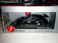 1/43 NISSAN LEAF NISMO RC Test Car 2011