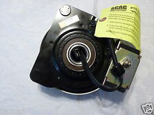 Genuine Scag Part Clutch Assembly with Tag GT3.5 461660