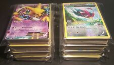 Huge 400 Pokemon Card Lot- HOLOS, RARES, EX, FULL ART -ALL IN PICTURE INCLUDED