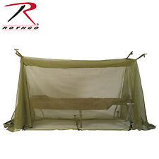8032 Rothco G.I. Type Enhanced Field Size Mosquito Net Bar