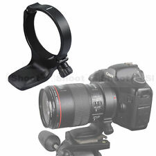 Upgrade Metal Tripod Mount Ring for Canon Macro Lens EF 100mm f/2.8L IS USM