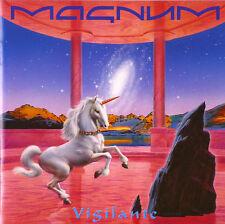 CD-MAGNUM-Vigilante - #a1602
