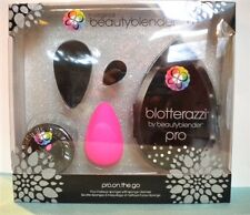 BEAUTY BLENDER PRO ON THE GO KIT  5pc - Makeup Sponges + Cleanser + Blotterazzi