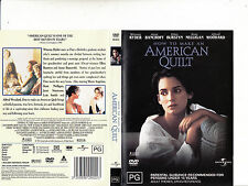 How To Make An American Quilt-1995-Winona Ryder-Movie-DVD