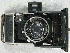 Vintage 1930's Voigtlander Bessa Bellows Camera